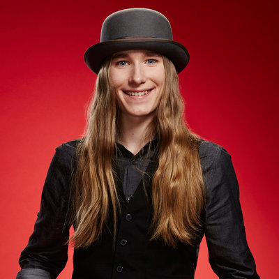 Sawyer Fredricks