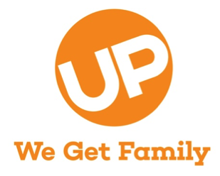 Up tv We Get Family