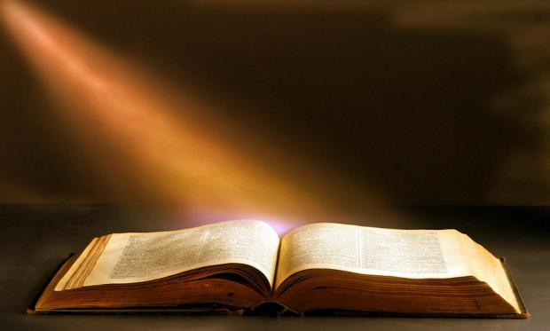 Scripture Background