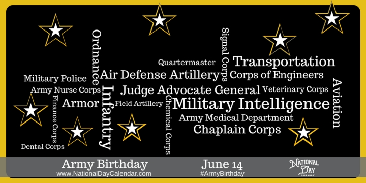 Army-Birthday-June-14-1