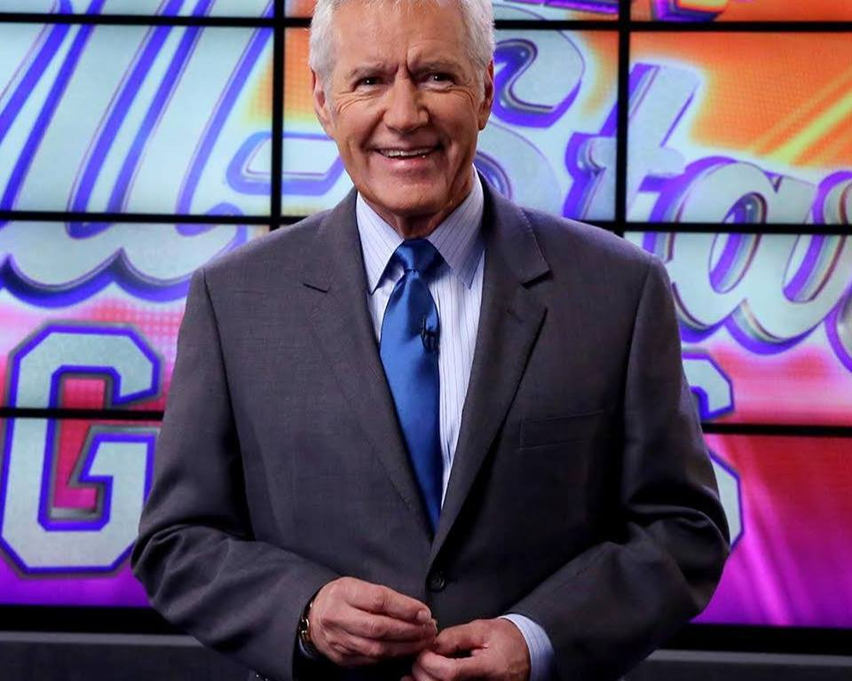 Prayers For Alex Trebek On His Diagnosis of Stage 4