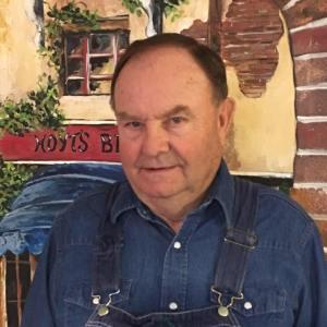 Hoyt Tidwell